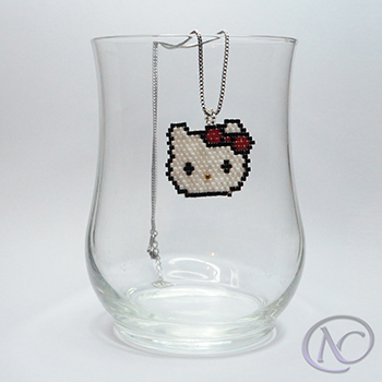 Collar Hello Kitty