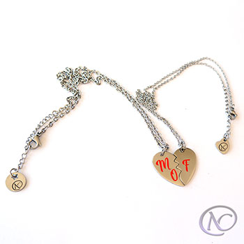 Necklaces for lovers Necklace